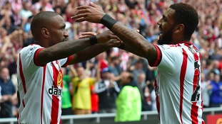 Premier League match report: Sunderland 1-1 Swansea