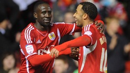 Albert Adomah