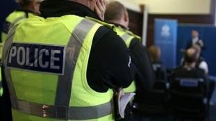 Police Scotland are investigating the case