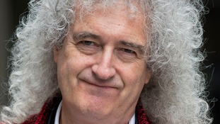 Brian May threatens legal action over badger culls