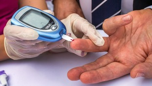 Around 200,000 people a year suffer devastating health complications because of diabetes, a charity has warned