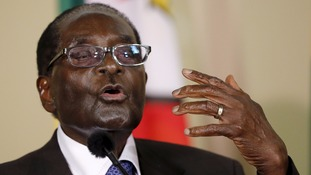 Zimbabwe needs reform not familiar rhetoric from Robert Mugabe's State of the Nation address