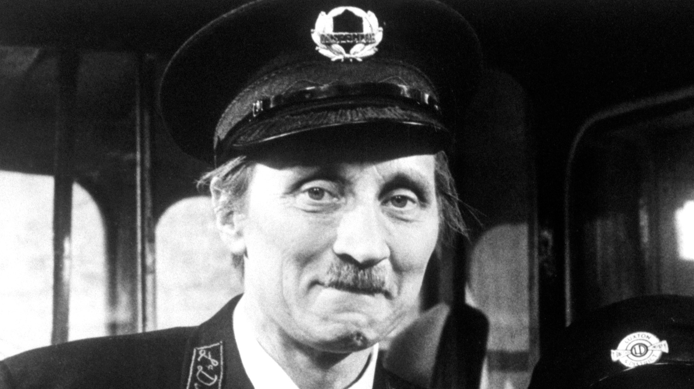 Best Utv For The Money >> Family, friends and fans say goodbye to On The Buses actor Stephen Lewis as funeral held - ITV News