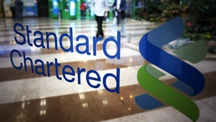 Standard Chartered becomes latest bank to say sorry
