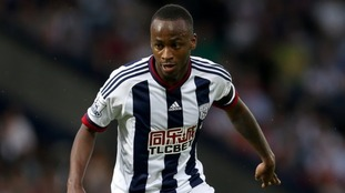 Saido Berahino is a wanted by Spurs.