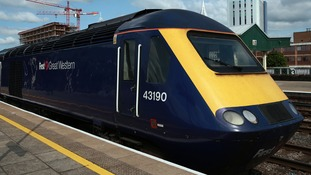 Train strike to go ahead this bank holiday weekend