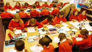 School uniform is becoming increasingly expensive for parents