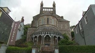 St Barnabas Church, Dartmouth