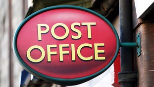 3,000 Post Offices are now open on Sundays