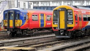 South West Trains paid the highest subsidies in 2014-15