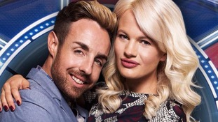 Stevi Ritchie and Chloe-Jasmine.