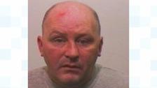 Brutal attacker Antony Robinson jailed