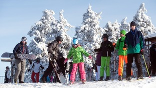 Six-year-old child sued by woman over Austria skiing accident