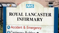 The Royal Lancaster Infirmary