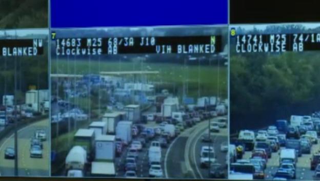 M25_traffic