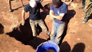 'Special' find at Cumbrian dig