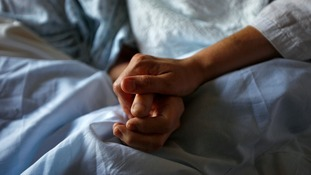 Former director of public prosecutions calls for change in law to allow assisted dying