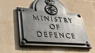 Soldiers' body parts and tissues kept without permission