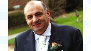 Man in court after fatal hit-and-run of 58-year-old man
