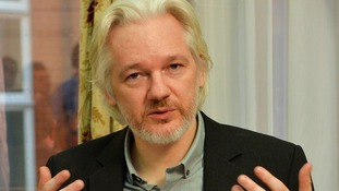 WikiLeaks founder, Julian Assange