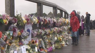 Memorial events for Shoreham air crash victims