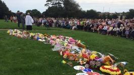 Memorial events a week after the Shoreham air crash