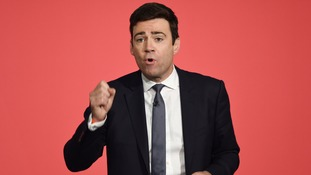 Burnham: Taking in more Syrian refugees would help to secure EU reforms