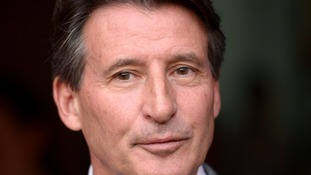 Lord Coe praise for Mo Farah