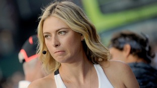 Maria Sharapova pulls out of US Open due to injury