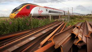 Expensive fares and late arrivals leave Britain with 'second tier' rail network, study finds