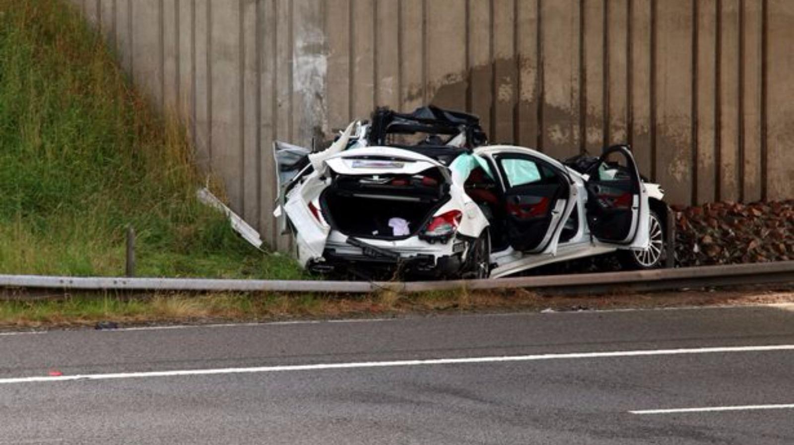 Kay Smith Car Accident