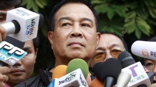Somyot Pumpanmuang