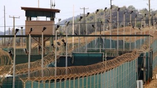 White House weighing up Guantanamo Bay closure options