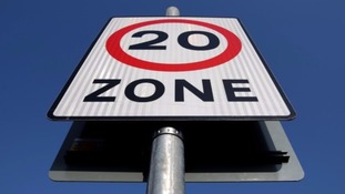 Council set to debate Bristol's 'ludicrous' 20mph speed limits