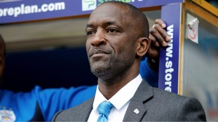 Off The Post Blog: Terriers fans are growing restless with Chris Powell