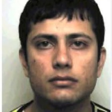 Mian Mujahid Ali Shahid was convicted of sexually assaulting an 18-year-old woman.