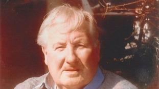 Gerard Baron, Hillsborough victim.