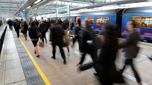 London enjoys some of the shortest commutes in the UK.