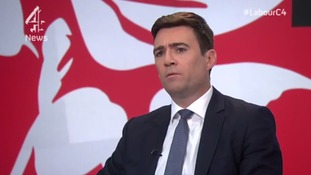 Burnham accuses Corbyn of 'making excuses' for Russia's Putin