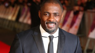 Anthony Horowitz apologises after saying Idris Elba is 'too street' to play 007