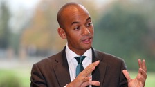 Chuka Umunna said that 'solidarity is key'.
