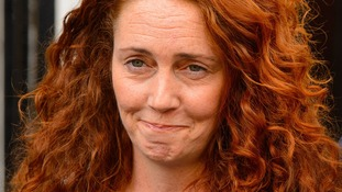 Rebekah Brooks appointed Chief Executive Officer of News UK