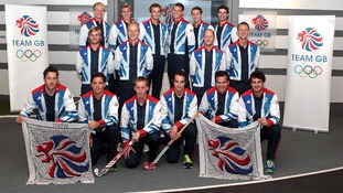 Team GB hockey - sparked interest in the sport