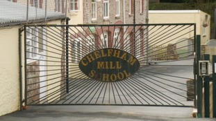 Chelfham Mill School