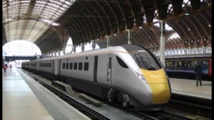 The new high-speed trains will be introduced in 2017