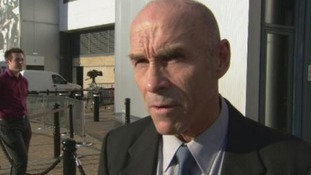 Former player Steve Powell played tribute to Dave Mackay