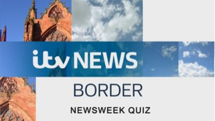 The news quiz.