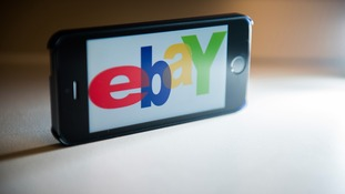 How eBay began as a hobby ... offering, for sale, a broken pen!