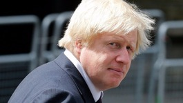 Mayor: London must face up to its refugee responsibilities
