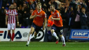 Cameron McGeehan looks set to be suspended this weekend.